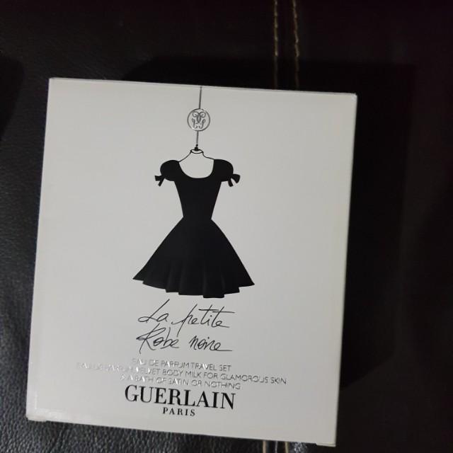 9410a9b9c1d GUERLAIN La Petite Robe Noire Eau de Perfume
