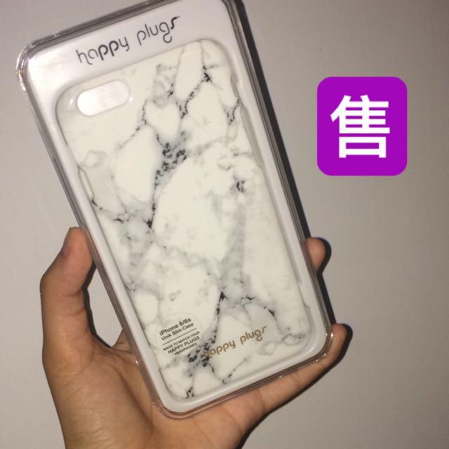 Happy plugs i6 i6s iPhone 6手機殼