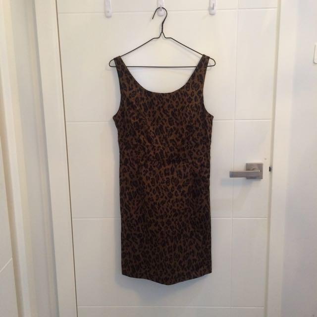 Hear Me Roar Revival (Dangerfield) Dress Size 10