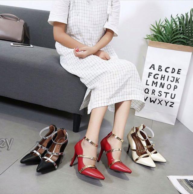 Hils shoes