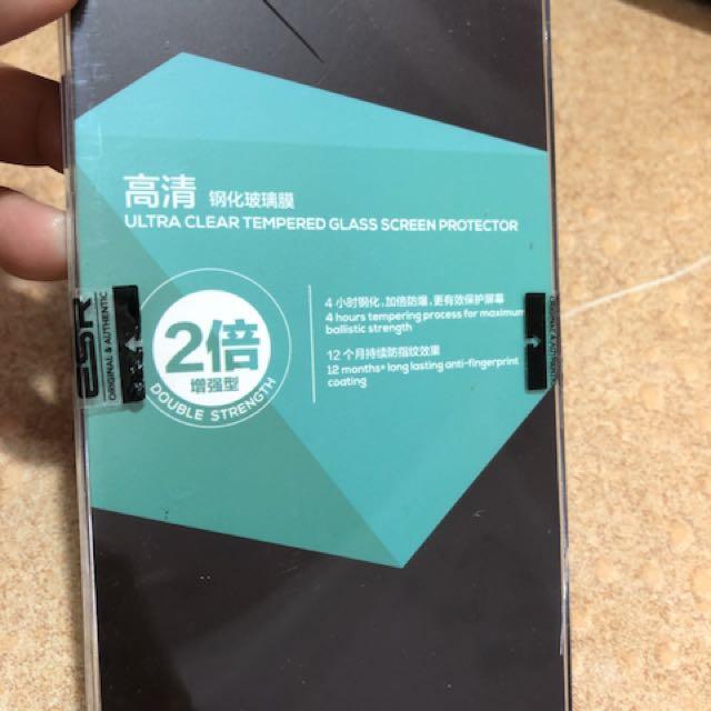 i7plus &i8plus 高清鋼化玻璃保護貼