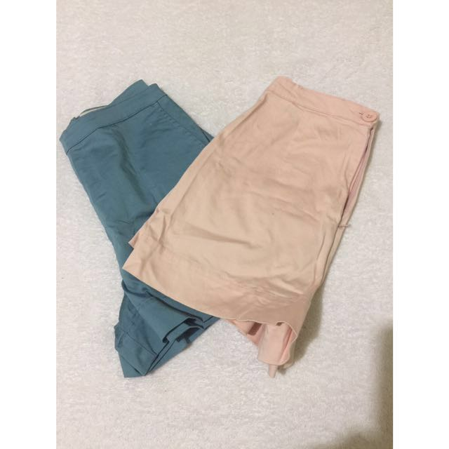 JELLYBEAN HIGH WAIST SHORTS