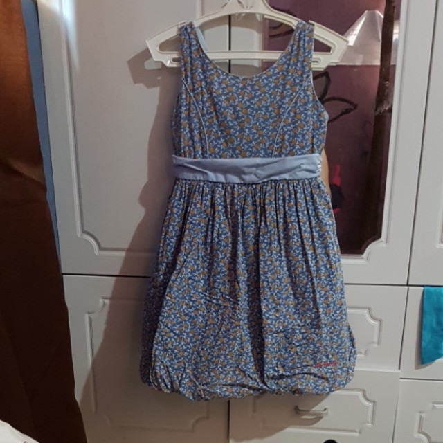 Kaboosh dress size 8-9 years old