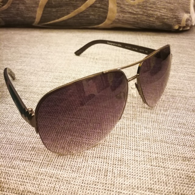 978bc1564 Kenneth Cole Reaction Sunglasses, Women's Fashion, Accessories on Carousell