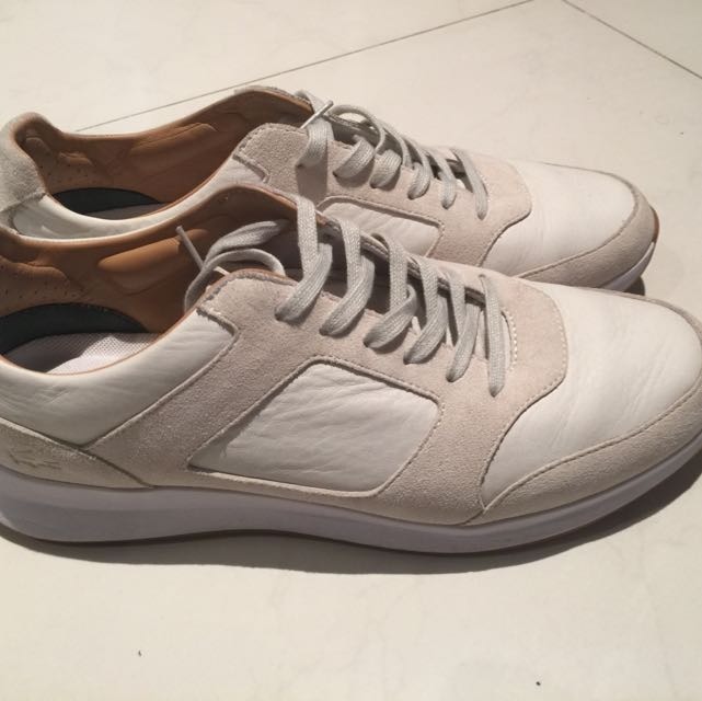 b79ebe1df Lacoste Limited Edition Shoes
