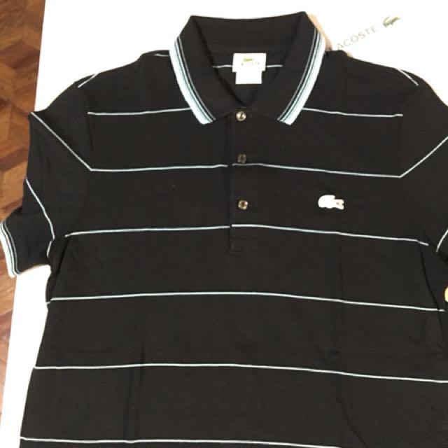 Sport On Size Carousell Polo Shirt 4 Lacoste Men's lFT1JK35uc
