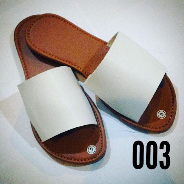 LOCALLY MADE SANDALS