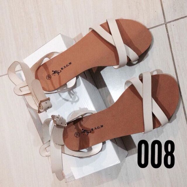 56ac609a5 LOCALLY MADE SANDALS