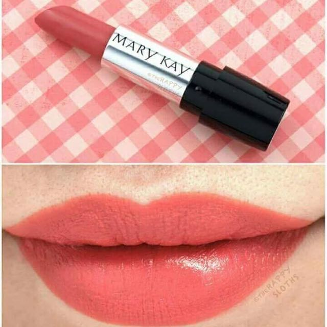 Mary Kay Lipstick - Alway Apricot