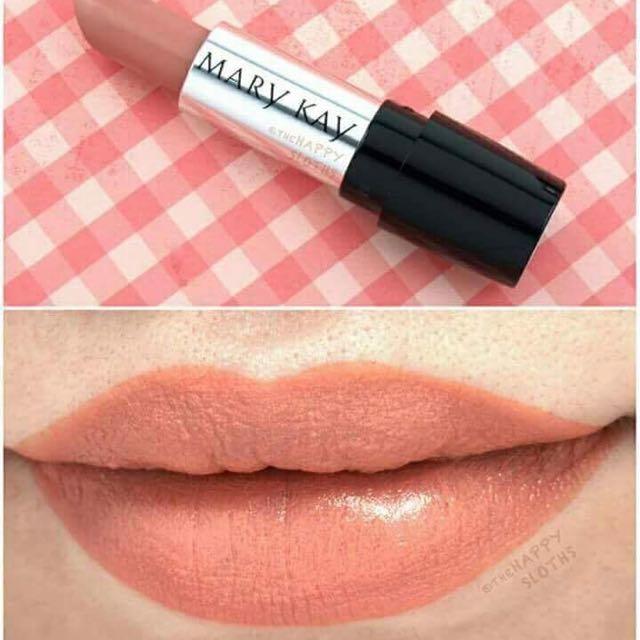 Mary Kay Lipstick - Bashful You