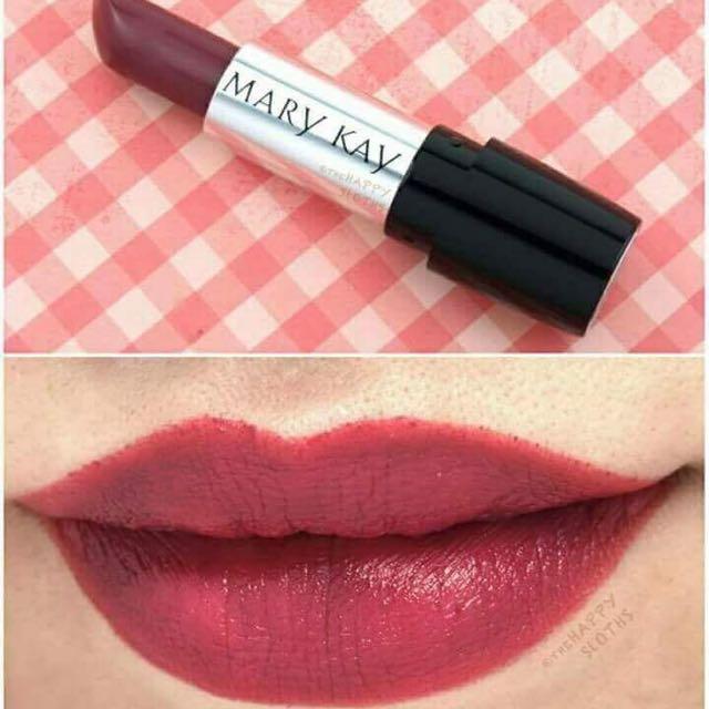 Mary Kay Lipstick - Crushed Berry