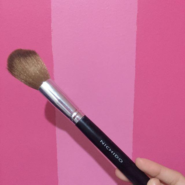 Nichido Foundation Brush