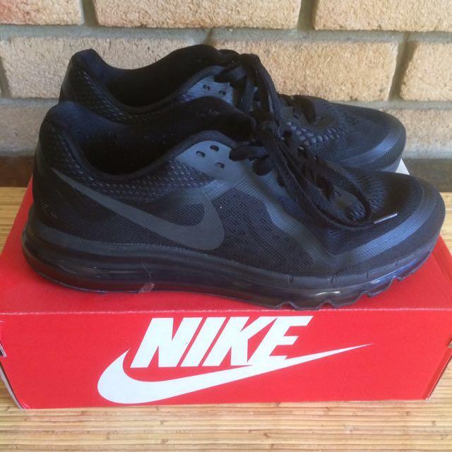 Nike Air Max Running Neutral