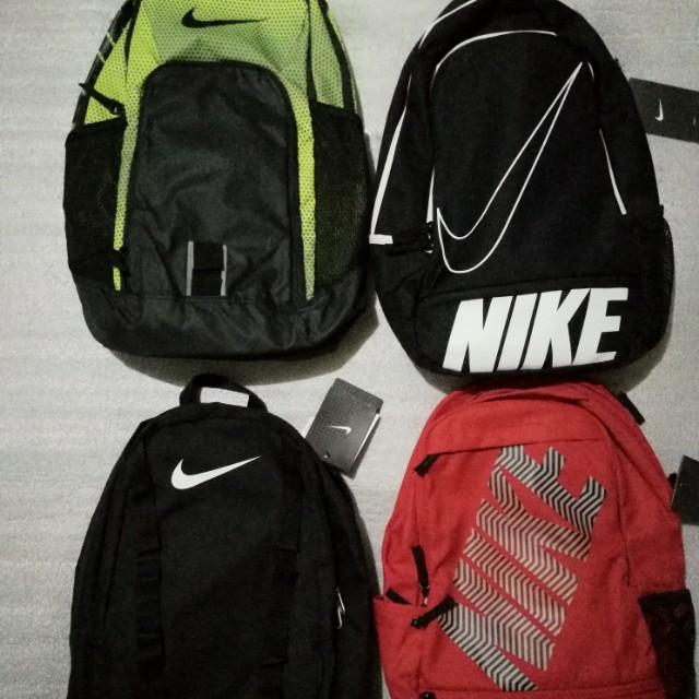 Nike Backpacks