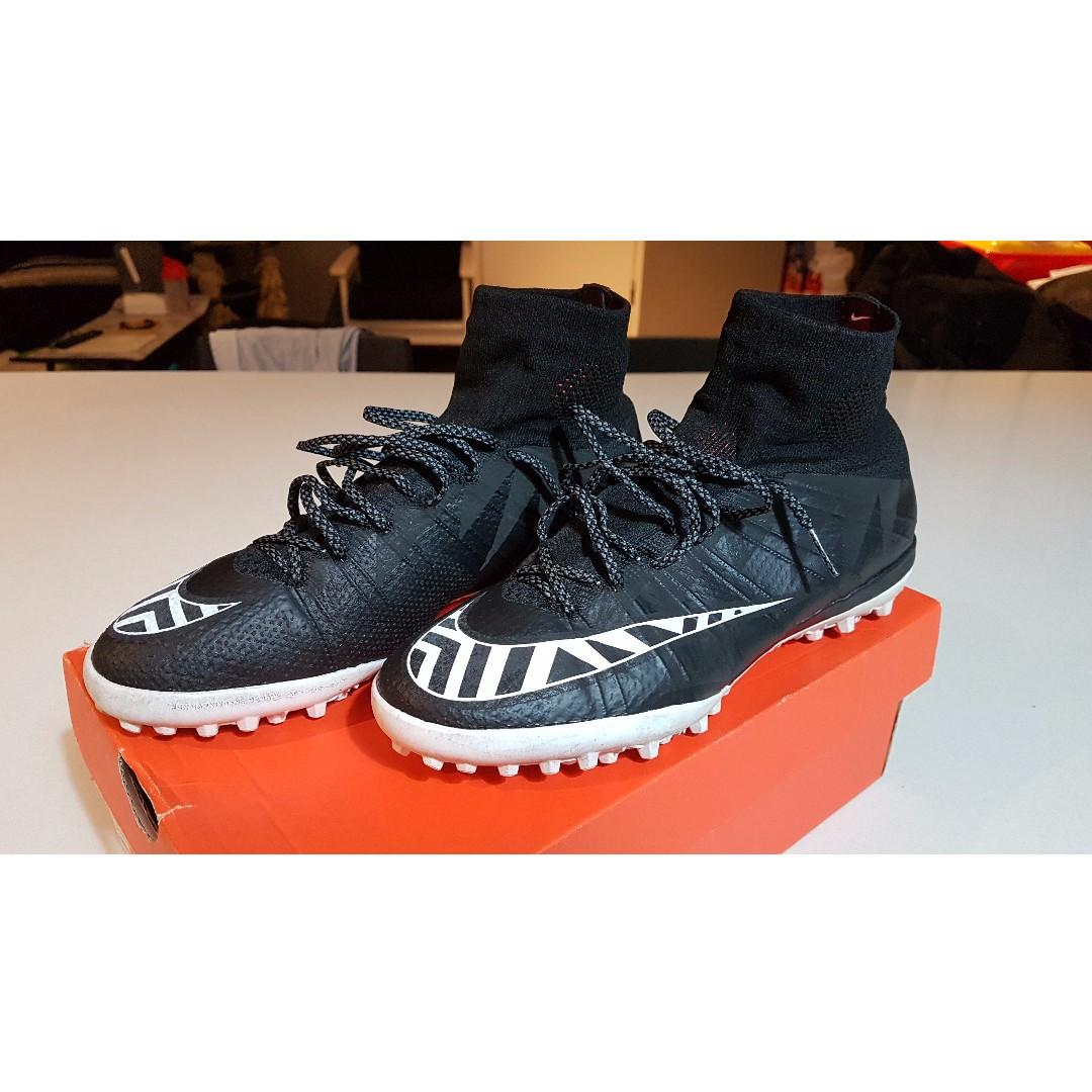 official photos 2e85c e7110 PRICE DROP) Nike Mercurial X Proximo Street Turf, Sports ...