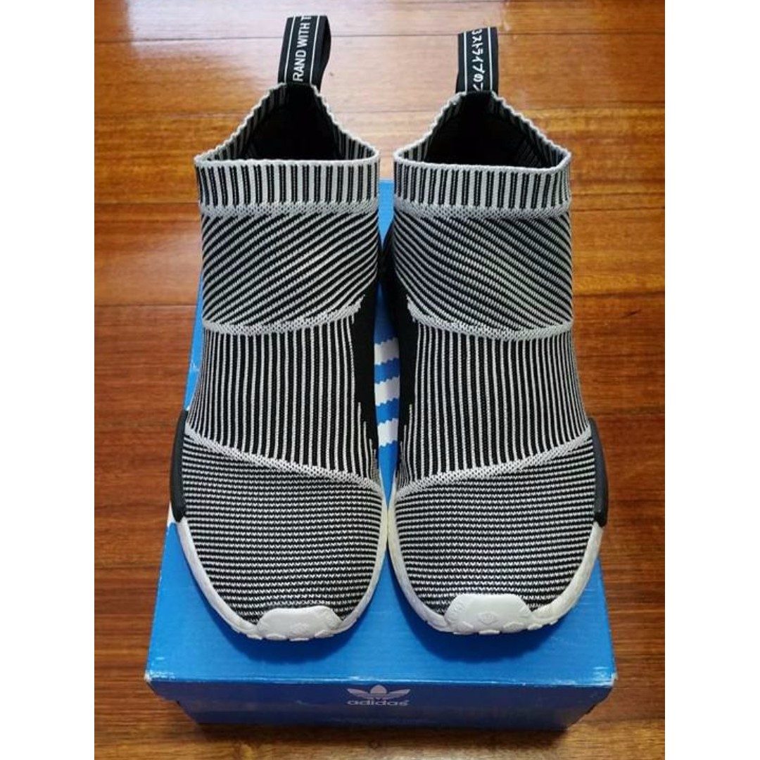 NMD CITY SOCK (CS1)