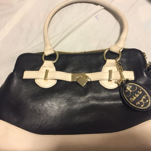 Oh la la handbag