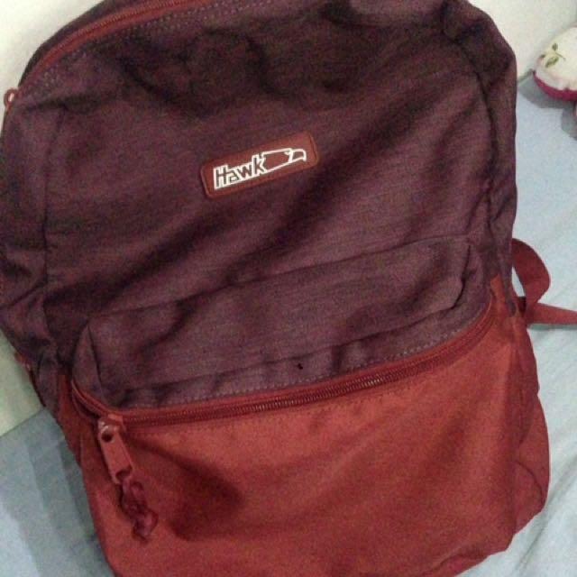 ORIGINAL HAWK BAG!! f07274202c91