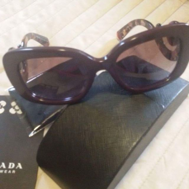 Original Prada Baroque Limited Edition