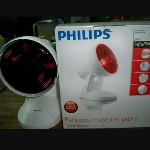 Phillips Infrared