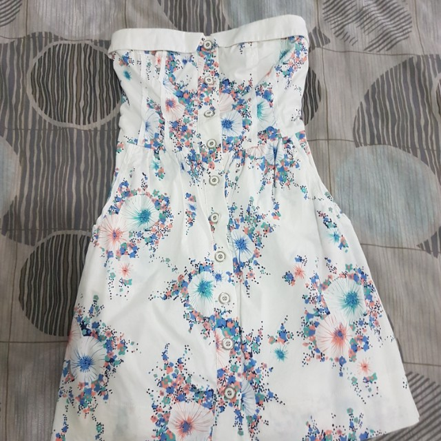 Pilgrim Dress Size 6
