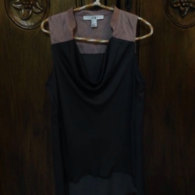 Preloved f21 blouse