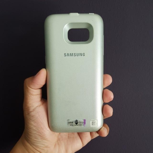 Samsung S7 Edge Battery Case