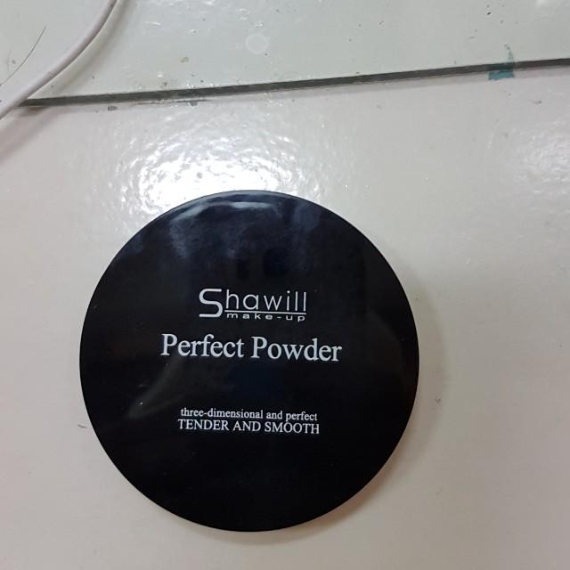 Shawill Perfect Powder (002)