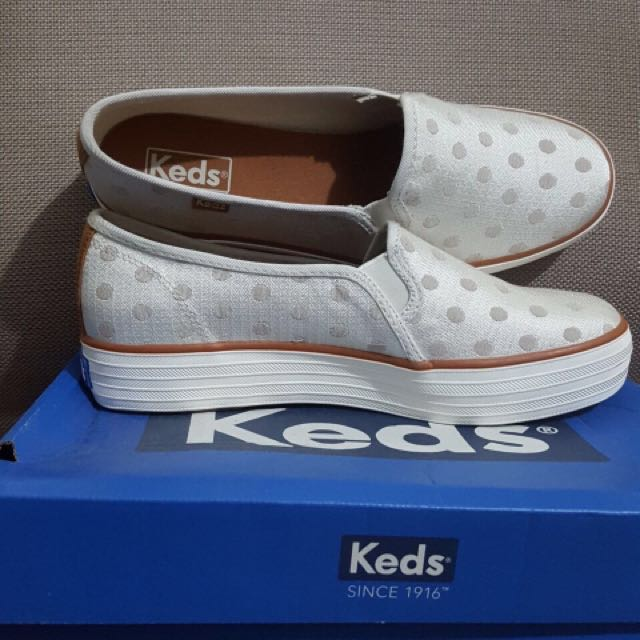 Slip on shoes KEDS
