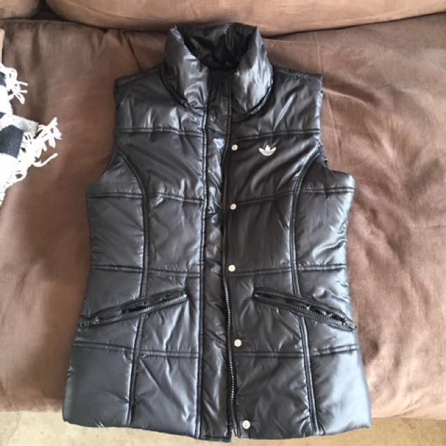 Small adidas vest