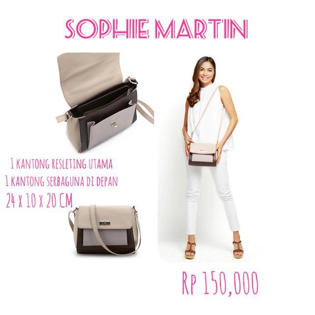 Sophie Martin - Fleura Bag