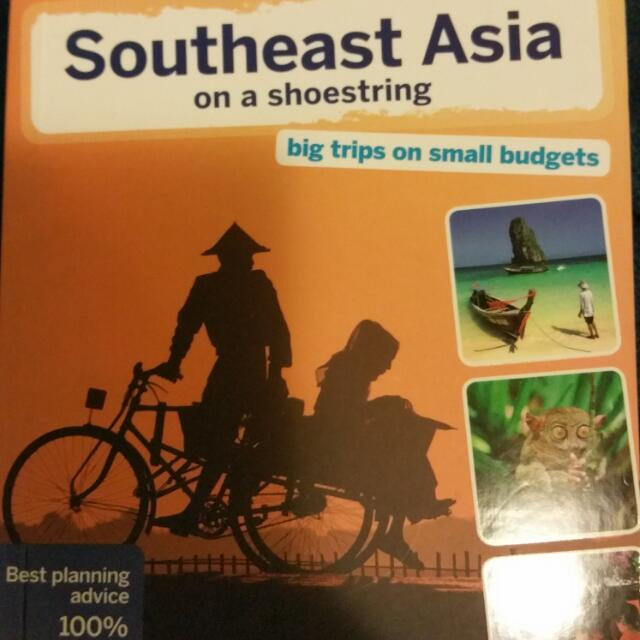 Southest Asia On Shoestring