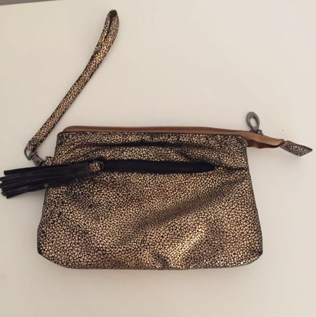 Sports girl Clutch/wallet
