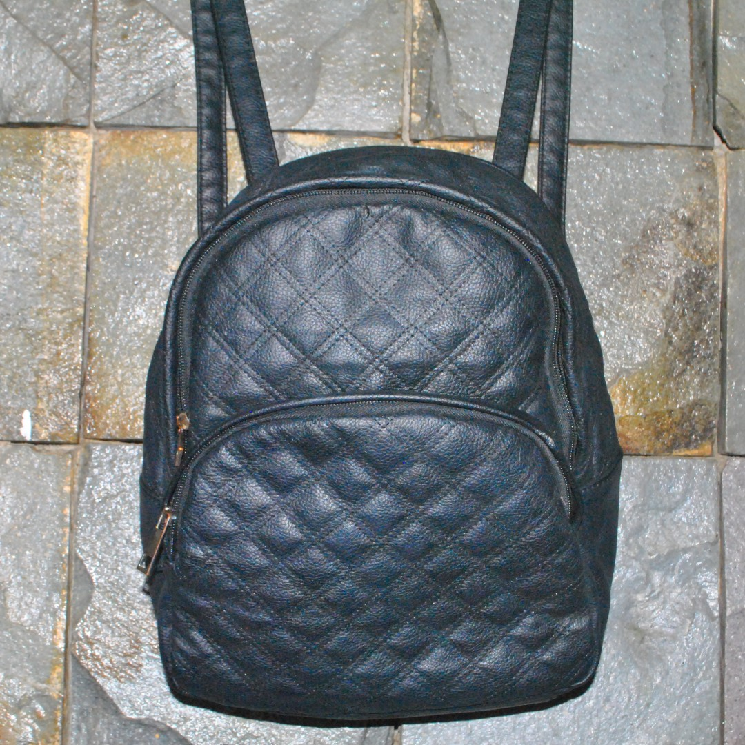 Stradivarius Bag Original