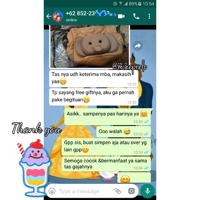 Sure...we're trusted seller 😉