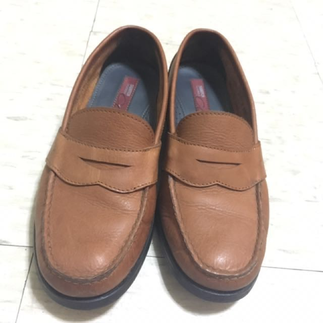 Swatch Penny Loafers