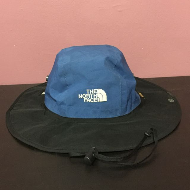 The North Face Gore Tex Brimmer hat   Bucket cap fea0301cb89