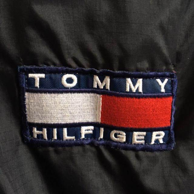 Tommy Hilfiger VTG Jacket