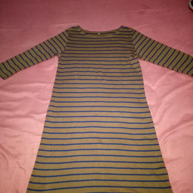 Tunik/Dress Salur