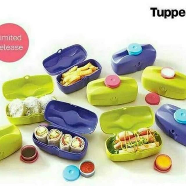 Tupperware ...
