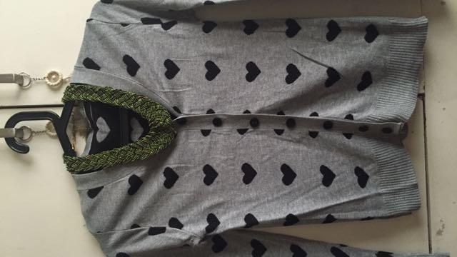 Unbranded cardigan