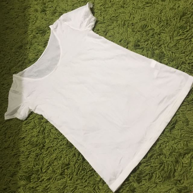 Uniqlo airism inner S size