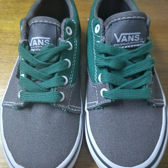 vans shoes for kids