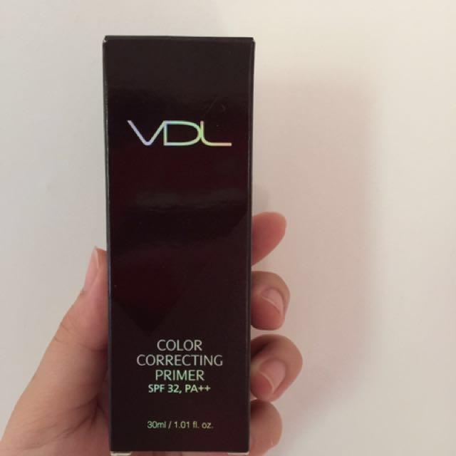 VDL 飾底乳