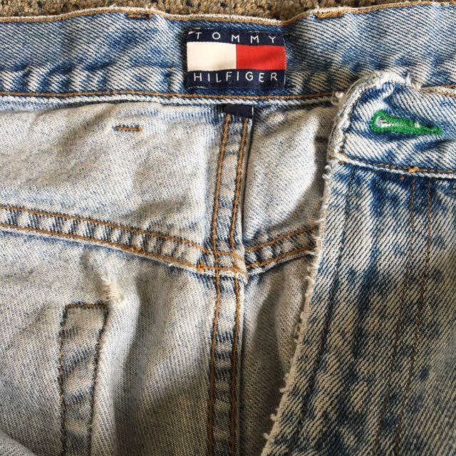 VTG Tommy Hilfiger Denim Jeans