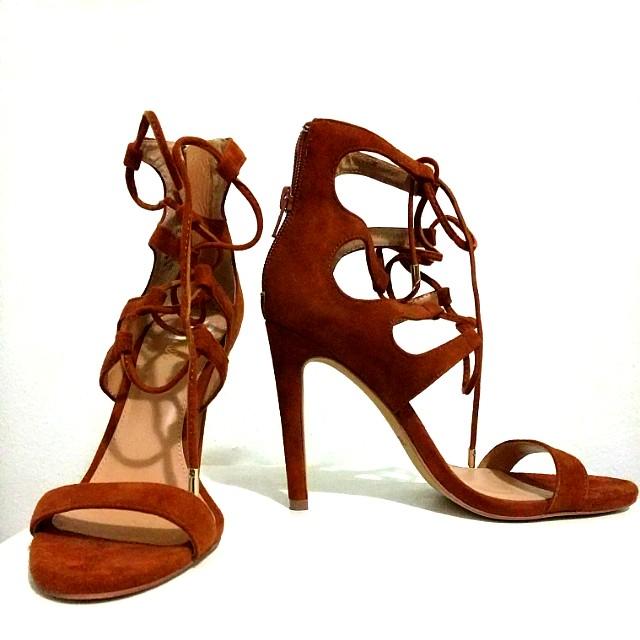 WITTNER Sandal Heels