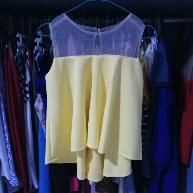 Yellow 🌸