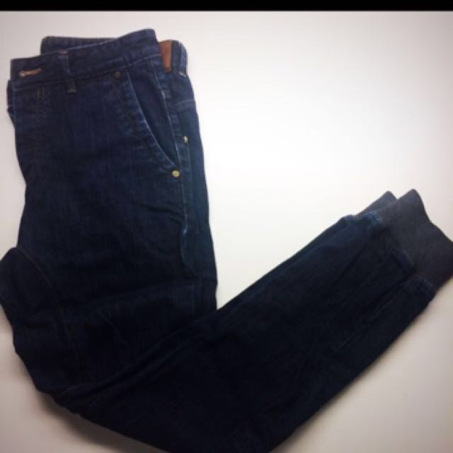 Zanerobe Jogger Jeans