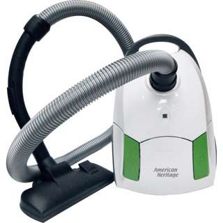 American Heritage AHVC-6178 Vacuum Cleaner Tornado Free Delivery in all NCR Area Cash On Delivery Nationwide