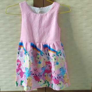 dress little ponny